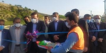 خبر خوب | افتتاح یک پروژه تاریخی در کهگیلویه و بویراحمد/ورودی چرام -باشت به سرانجام رسید