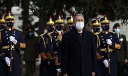 وزیر دفاع ترکیه: پ.ک.ک در قندیل هم در امان نیست