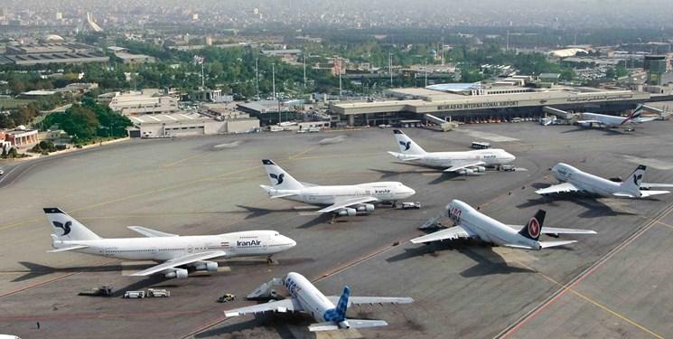 قیمت پروازهای اربعین در برخی مسیرها تغییر کرد/مشهد–نجف–مشهد 6 میلیون تومان