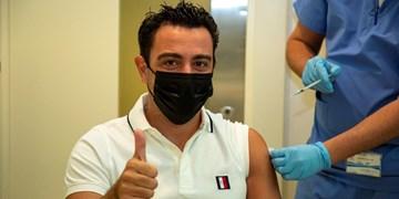 آغاز واکسیناسیون رایگان کرونا برای ورزشکاران در قطر