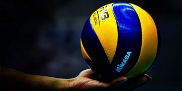 برپایی نخستین کلاس داوری والیبال در رودان