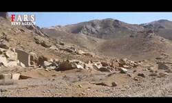 فیلم  تضاد صنعت و طبیعت اینبار با دوگانه درخت و معدن