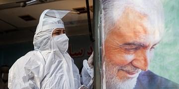 شروع گام پنجم طرح شهید سلیمانی در بوشهر