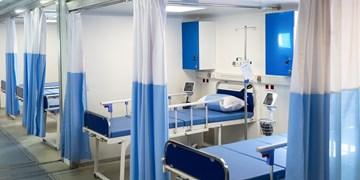 وقتی چشم مناطق محروم 3 روزه به بیمارستان روشن میشود/ بیمارستان سیار ایرانی رکوردها را جابهجا کرد