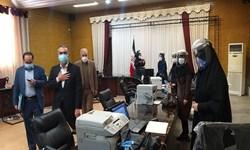 ثبتنام داوطلبان شوراهای اسلامی شهر و روستا در آذربایجانغربی آغاز شد
