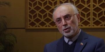 صالحی: طرفی که برجام را ترک کرده، به آن بازگردد/ فتوای رهبر انقلاب در حرمت بمب حرف نهایی ایران است