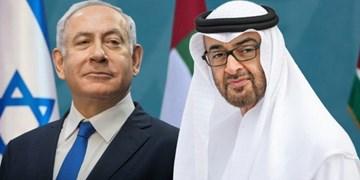 حمایت امارات از اقتصاد صهیونیستها علیه فلسطین!