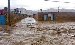 «هشدار قرمز» هواشناسی برای خراسان رضوی/ پیشبینی سیلاب برای ۸ شهرستان