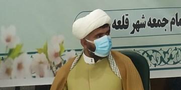 درخواست امام جمعه در برخورد با مدیران کم کار مقابل کرونا در چاروسا/ صلواتی: وضعیت اسفبار است