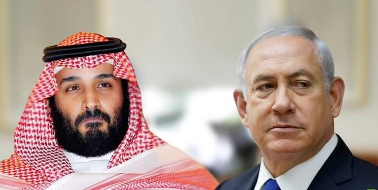همکاری بن سلمان با تلآویو در کودتای اردن؛ ریاض در پی قیمومیت بر قدس است