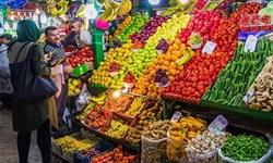 بازار میوه و ترهبار رونق لازم را ندارد