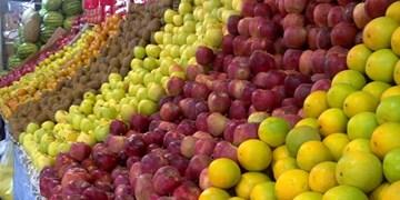 فیلم | گرانی میوه شب عید؛ گلایه مردم و باغداران، جیب پر دلالان