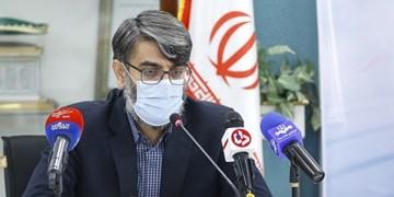 رئیس سازمان زندانها: غربالگری سلامت زندانیان بطور مستمر در زندانها اجرا میشود