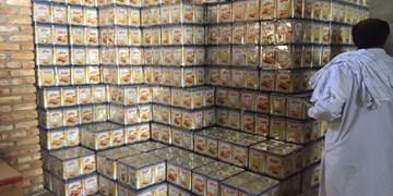 رئیس اتحادیه دارندگان قنادی: دلال روغن جامد را سه برابر گرانتر میفروشد/ قیمت شیرینی افزایش نخواهد یافت