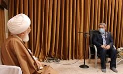 گلایه آیت الله نوری همدانی به وزیر کشور: وضعیت معیشتی مردم نگران کننده است، به فکر باشید