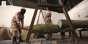 حملات راکتی سنگین جهاد اسلامی به عسقلان و شهرکهای صهیونیستنشین همجوار غزه