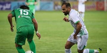 تیم فوتبال ماشینسازی جریمه شد