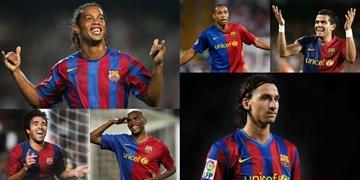 تمام خرید بارسلونا زیر نظر خوان لاپورتا / آغاز جنگ با مادرید برای خرید ستارهها