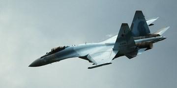 مسکو: آماده مذاکره با آنکارا درباره جنگندههای سوخو هستیم