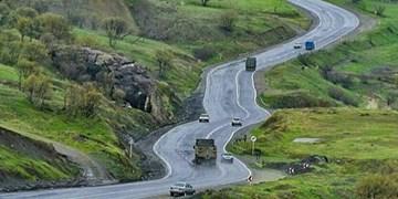 افزایش 95 درصدی تردد در جادههای کردستان/ثبت 230 هزار تردد در سامانه