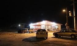 امدادرسانی هلال احمر به ۴۶۳ در راه مانده ناشی از برف و کولاک زنجان
