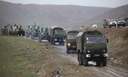 برگزاری 2 رزمایش با هدف تقویت توان ارتش قرقیزستان