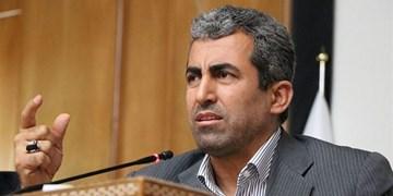 نامه پورابراهیمی به روحانی: اقدامات عاجل جهت تصویب و ابلاغ سود بازرگانی بر مبنای بودجه 1400 صورت گیرد