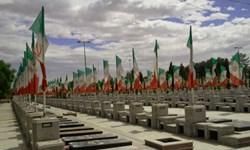 ۱۳۰۰ معبر شهری کاشان مزین به نام شهدا است