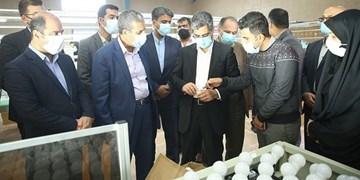 بازگشت ۲۷ واحد صنعتی راکد به چرخه تولید در بوشهر/ ایجاد 500 اشتغال جدید