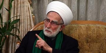 رئیس جدید تجمع علمای مسلمین لبنان با نظر ولیفقیه انتخاب میشود