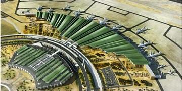 حمله آمریکا، پروژه فرودگاه بینالمللی کربلا را شش ماه به تعویق انداخت