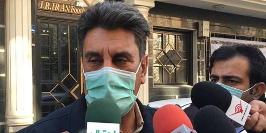 افشاریان: شستا نمیتواند حلاوت صعود به جام جهانی را از ملت ایران بگیرد/دولتمردان نظام به کمک فدراسیون بیایند
