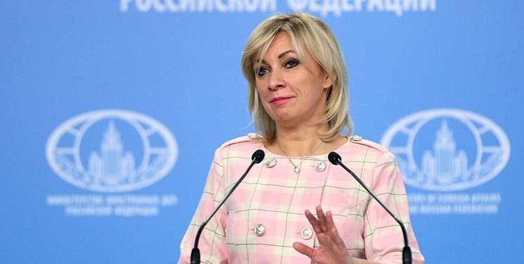 مسکو: بایدن بهای هراس آمریکا از روسیه و چین را فاش کرد