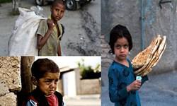 کمک 581 میلیون تومانی سبد غذایی به کودکان نیازمند