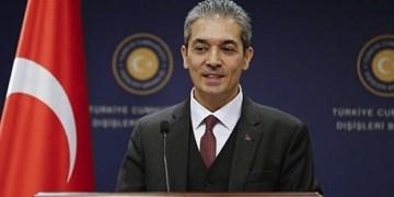 آنکارا: یونان به پناهگاه تروریستها مبدل شده است
