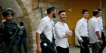 جراحت خانواده فلسطینی در حمله شهرک نشینان صهیونیست