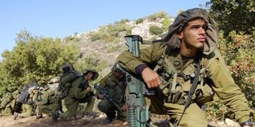 ارتش صهیونیستی در اطراف غزه رزمایش برگزار میکند