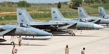 اردوغان: از رزمایش هوایی عربستان با یونان متاسفم