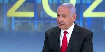 نتانیاهو: به بایدن گفتم مانع ایران اتمی میشوم