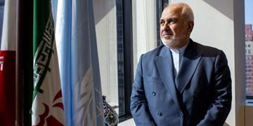 اشکال کار همین جاست آقای ظریف!