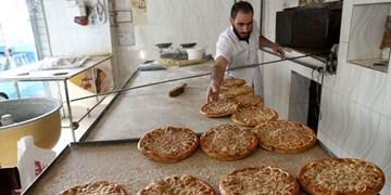 تشکیل ۶۹۲ پرونده تخلف در نانواییهای سمنان