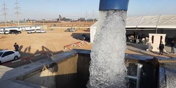 فارس من| واحدهای صنعتی فارس با کمبود شدید آب مواجه میشوند / لزوم مشارکت سرمایهگذاران در اجرای انتقال آب خلیجفارس