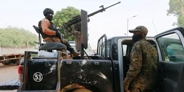 کشته شدن 19 نظامی در نیجریه در حمله تروریستهای بوکوحرام