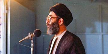 وقتی آیتالله خامنهای نماز جمعه را با وجود انفجار بمب ترک نکرد+فیلم