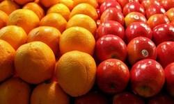 آغاز توزیع ۷۵۰ تن میوه نوروزی در سمنان