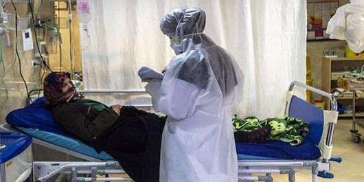 آخرین آمار کرونا در اردبیل| بستری ۳۱ مبتلای جدید/ ۱۷۵ تخت بیمارستانی در اشغال کرونا