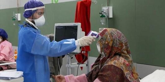 آخرین آمار کرونا در اردبیل| بستری ۲۷ مبتلای جدید/ افزایش شمار بیماران بستری به ۱۸۰ نفر