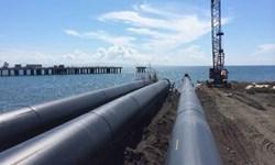 عملیات اجرایی انتقال آب خلیج فارس به اصفهان آغاز شد/ تخصیص ۲۰۰ میلیون مترمکعب آب به استان با اجرای طرح