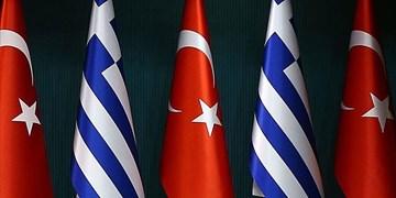 نشست دیپلماتهای ارشد ترکیه و یونان در بحبوحه اتهام زنی طرفین