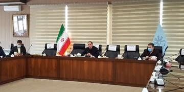 پرسشهای دانشجویان از شهردار اردبیل؛ از بودجه شهرداری تا گلایه مردم از نحوه خدماترسانی